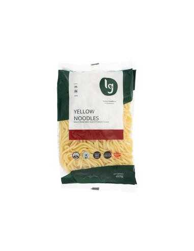LG YELLOW NOODLES 420G