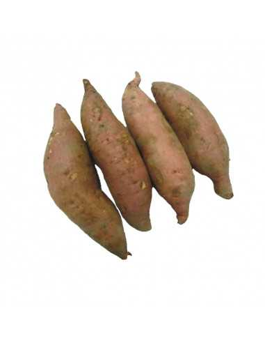 SWEET POTATOES (KELEDEK)