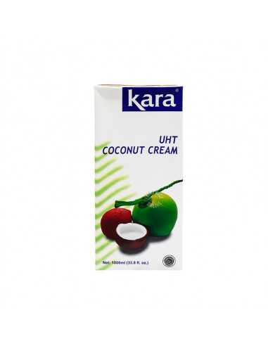 KARA COCONUT CREAM (1000ML)