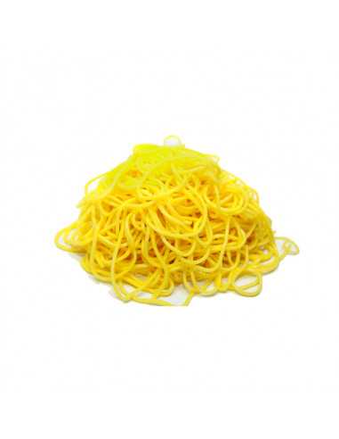 YELLOW NOODLE (ROUND, 500g)