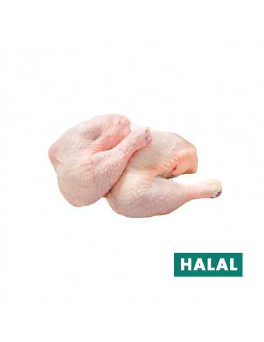 FRESH CHICKEN WHOLE LEG (350G-400G)