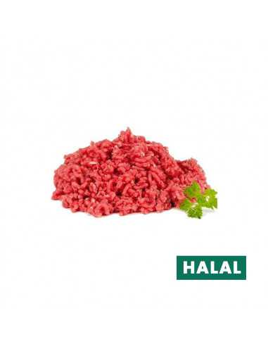 CHILLED MINCED MUTTON (WITH FATS) 500G